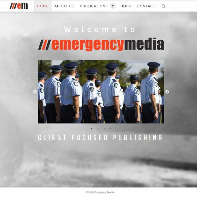 muzKore - Project - Emergency Media