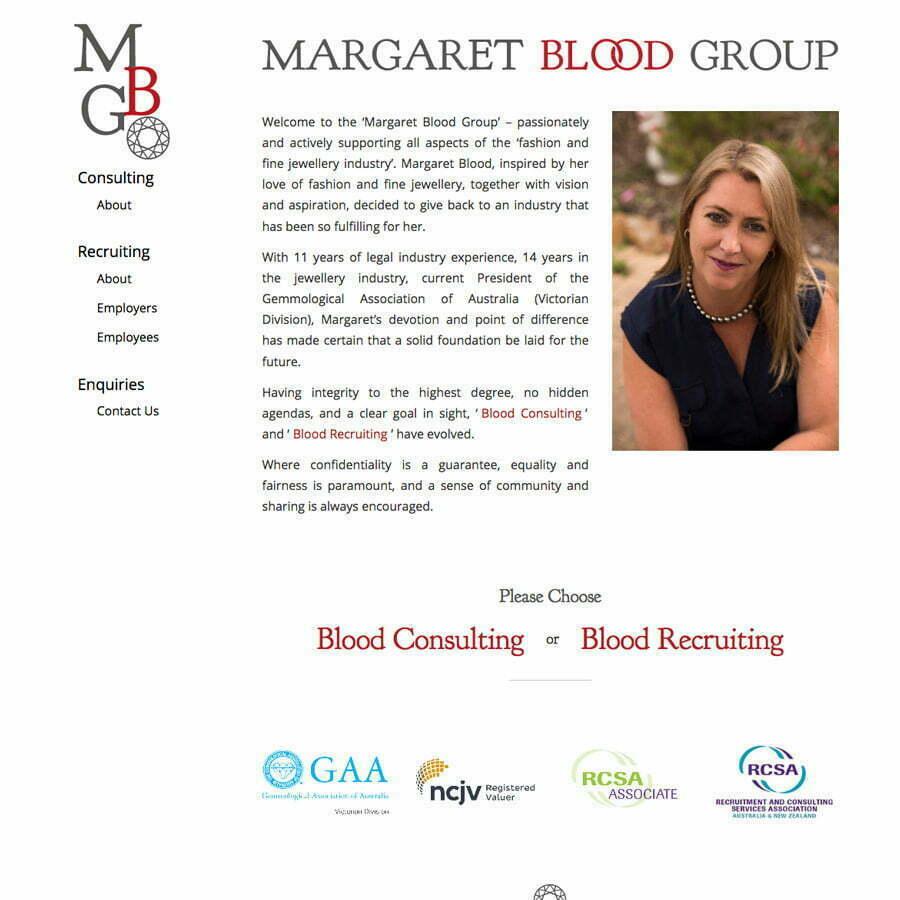 muzKore - Project - Margaret Blood Group